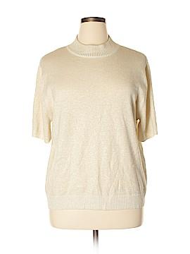 BonWorth Pullover Sweater Size L (Petite)