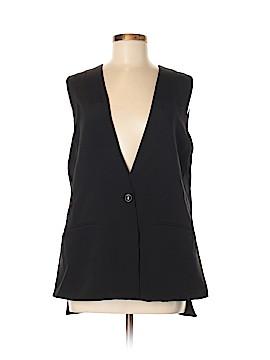 Elizabeth and James Tuxedo Vest Size 4
