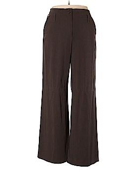 Body By Victoria Dress Pants Size 16