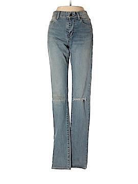 Saint Laurent Jeans Size 2
