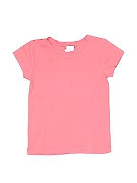 Little Miss Attitude Short Sleeve T-Shirt Size 6