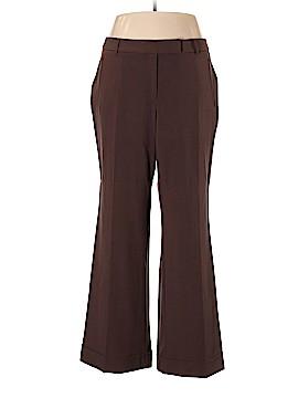 Moda International Dress Pants Size 16