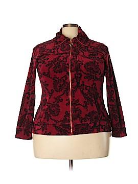 Style&Co Sport Cardigan Size 1X (Plus)