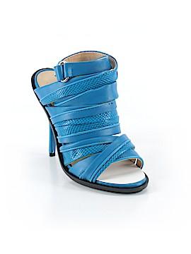 Beau Ashe Heels Size 7