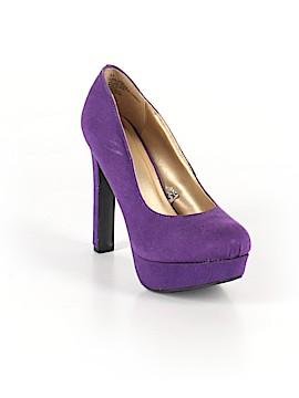 Mossimo Heels Size 5 1/2