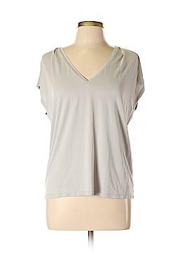 Jigsaw Short Sleeve Top Size L