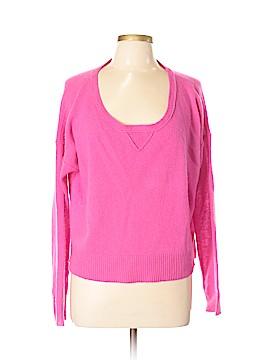 360 Cashmere Cashmere Pullover Sweater Size L