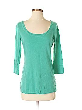 A.n.a 3/4 Sleeve T-Shirt Size M