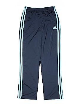 Adidas Track Pants Size 10-12