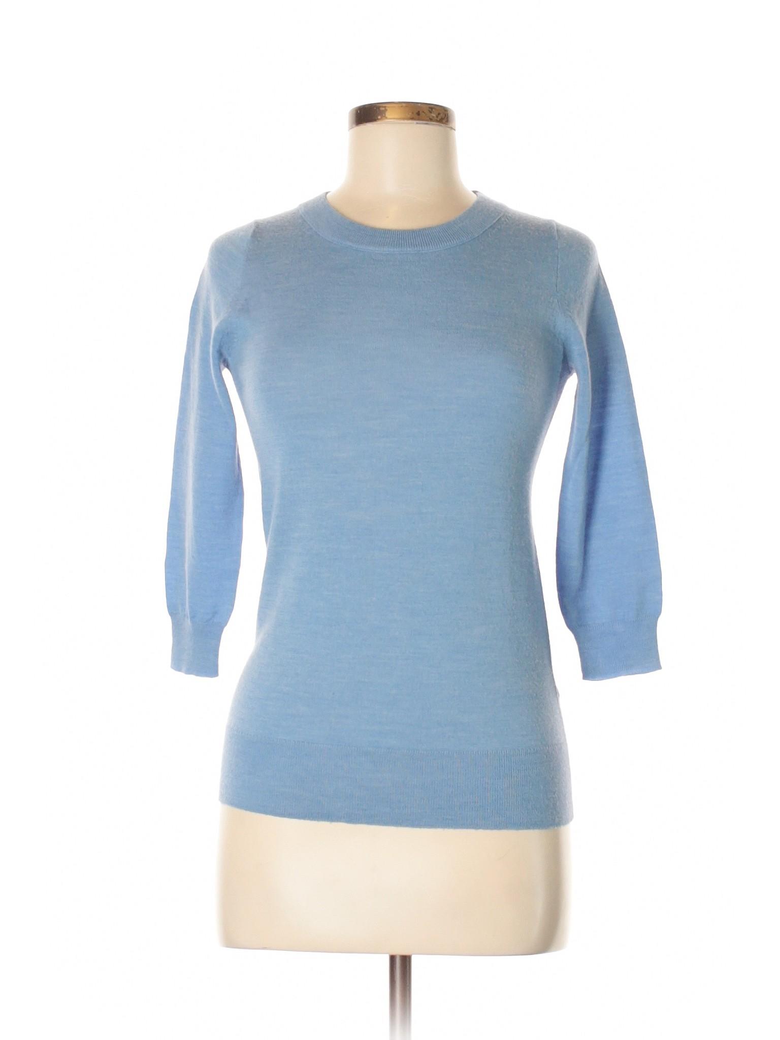 J Sweater Crew Pullover Wool Boutique 6wazASdq6x