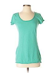 A.n.a. A New Approach Women Short Sleeve T-Shirt Size S
