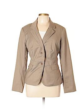 212 Collection Blazer Size 16