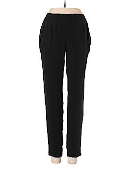 Eileen Fisher Silk Pants Size P (Petite)