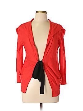 Sonia Rykiel Wool Cardigan Size 42 (EU)