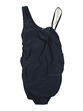 Jessica London One Piece Swimsuit Size 12