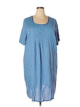 La Cera Casual Dress Size 3X (Plus)