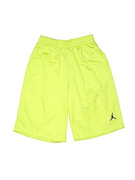 Jordan Athletic Shorts Size 10-12