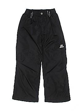 ZeroXposur Snow Pants Size 6 - 6X