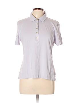 Tory Burch Short Sleeve Polo Size XL