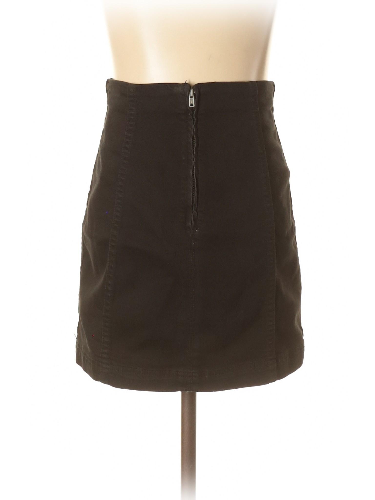 Denim Denim Denim Skirt Skirt Boutique Boutique Boutique qTwExXgw7