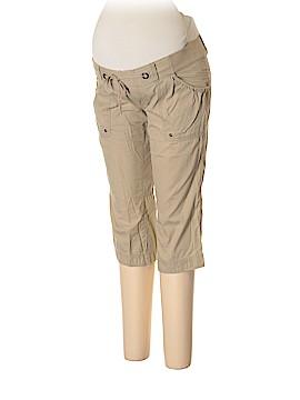 Liz Lange Maternity Yoga Pants Size 6 (Maternity)