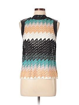 Karina Grimaldi Sleeveless Blouse Size L