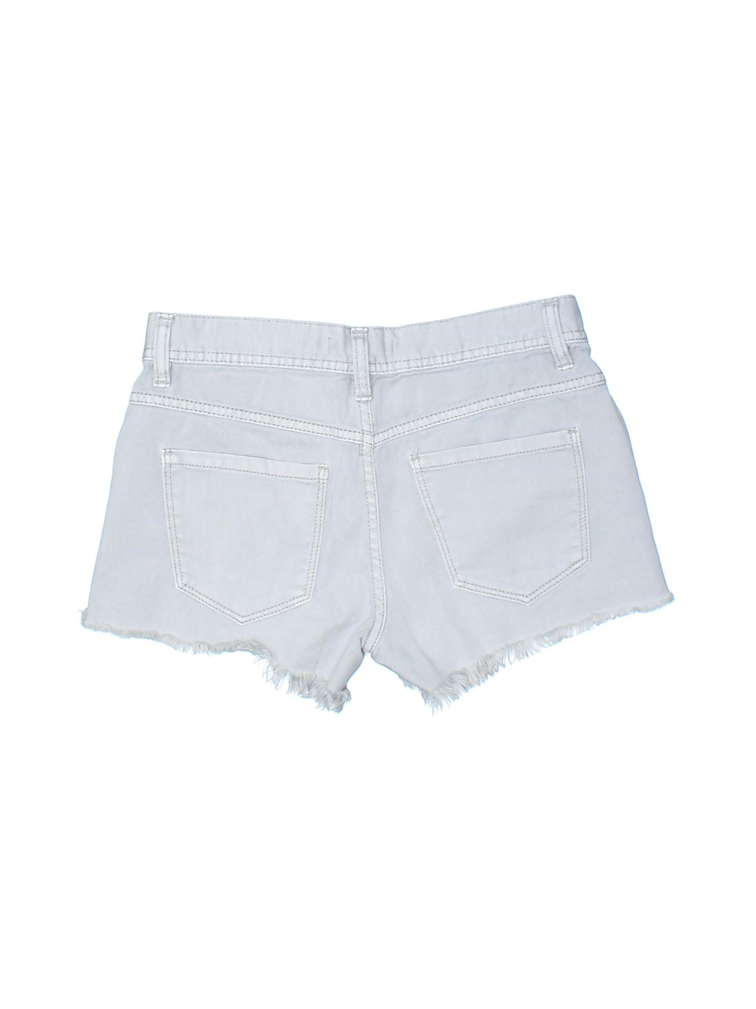 Boutique Shorts Denim Free leisure People HFqXwFPr