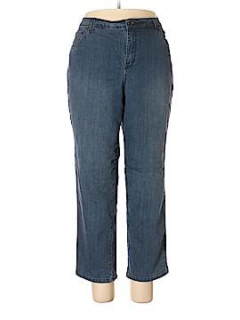 Amanda Jeans Size 18 (Plus)