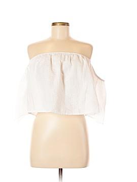 Socialite 3/4 Sleeve Blouse Size M