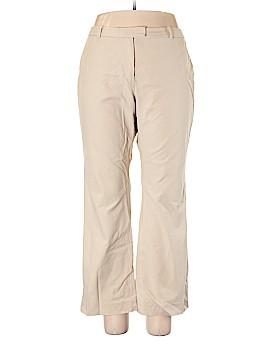 Brooks Brothers Dress Pants Size 16