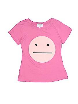 Wildfox Kids Short Sleeve T-Shirt Size 7 - 8