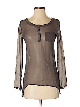 Milla Long Sleeve Blouse Size S