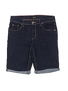 Jordache Denim Shorts Size 14