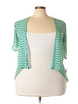Lularoe Kimono Size 3