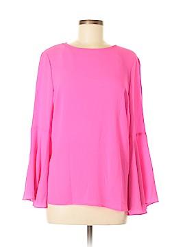 Frank Lyman Design Long Sleeve Blouse Size 8