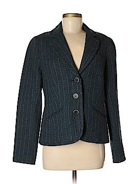Trina Turk Wool Blazer Size 10