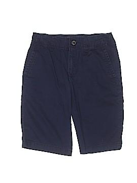 Arizona Jean Company Khaki Shorts Size 10