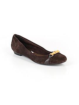 Ann Taylor LOFT Flats Size 9