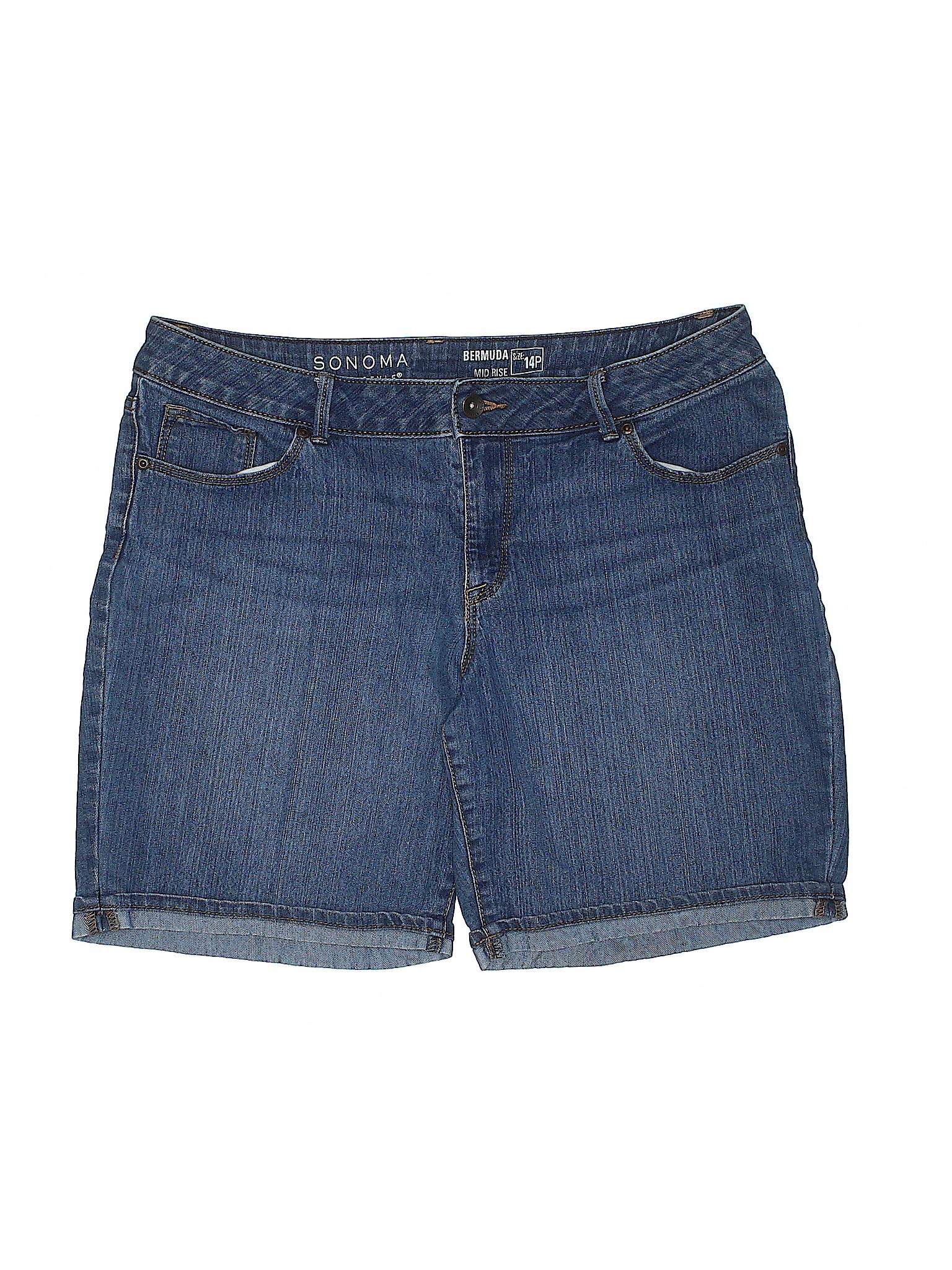 SONOMA Shorts Boutique Denim life style 4xqzqa0