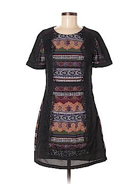 Ranna Gill Casual Dress Size 4
