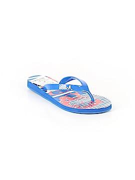 Coach Flip Flops Size 6