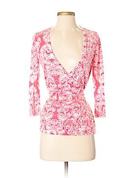 Ann Taylor Long Sleeve Top Size S
