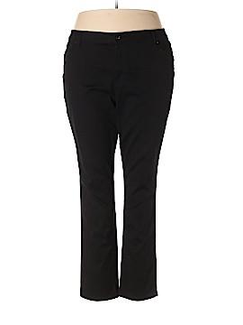 Roz & Ali Jeans Size 22 (Plus)