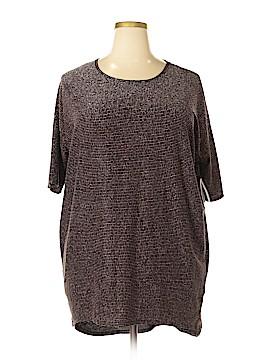 Lularoe 3/4 Sleeve Top Size XL