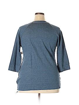 Ruff Hewn Pullover Sweater Size 1X (Plus)
