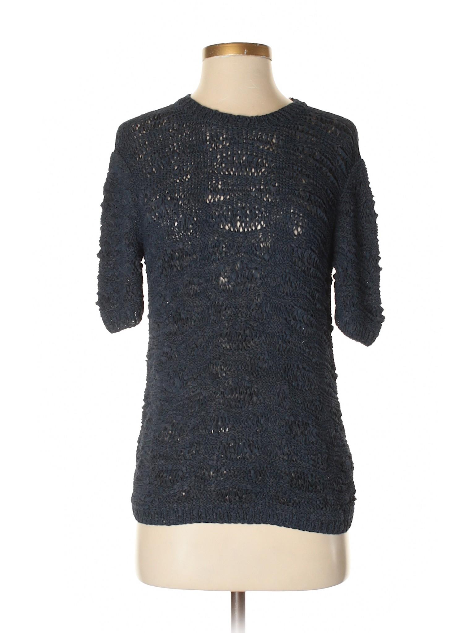 Pullover Pullover Sweater TSE Silk Boutique TSE Sweater Boutique Silk 7t0xq