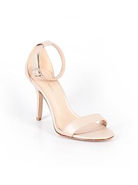 Pelle Moda Heels Size 7