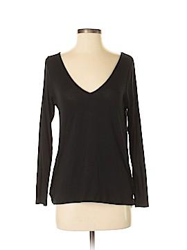 Julienne W. Long Sleeve Top Size S