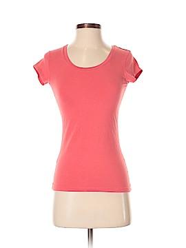 Cynthia Rowley for T.J. Maxx Short Sleeve T-Shirt Size XS