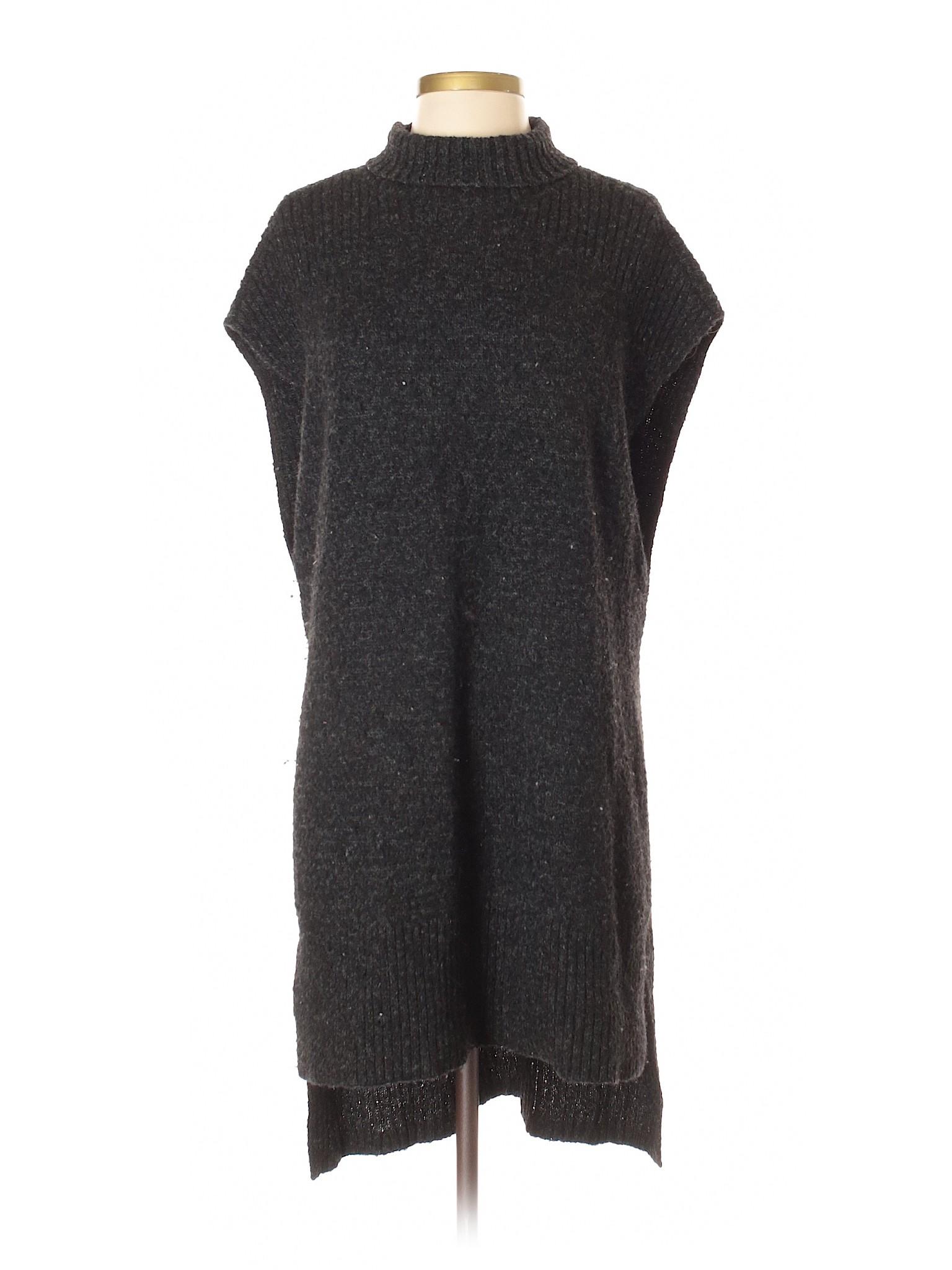amp; Turtleneck Sweater Boutique Grey Lou 5tXxqgz